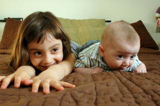 dois filhos