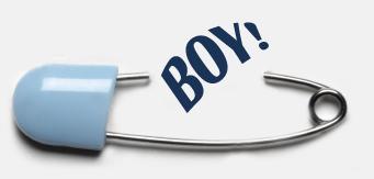 """boy""""/"""